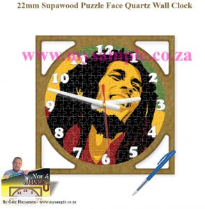 Wall Clock Sample 5